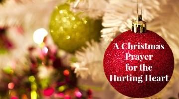Christmas-Prayer