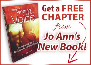 Free Chapter Download VOICE
