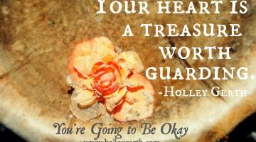 Sara Torbett - Heart Treasure