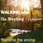 Walking with the Hurting Woman