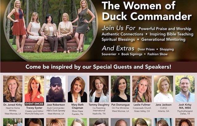 Women of Duck Commander