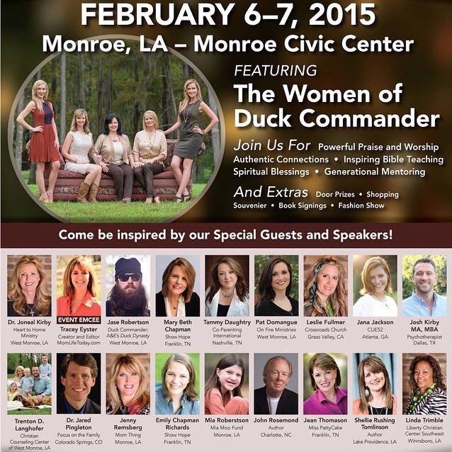 Women of Duck Commander