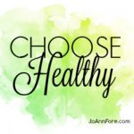 Choose Healthy logo