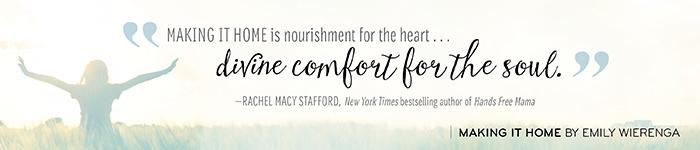 divine comfort